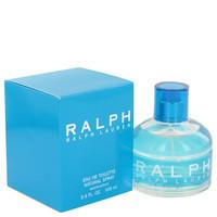 Ralph By Ralph Lauren 3.4 oz Eau De Toilette Spray for Women