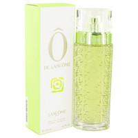 O De Lancome By Lancome 4.2 oz Eau De Toilette Spray for Women