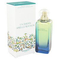 Un Jardin Apres La Mousson By Hermes 3.4 oz Eau De Toilette Spray for Women