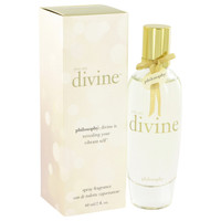You Are Divine By Philosophy 2 oz Eau De Toilette Spray for Women