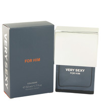 Very Sexy By Victoria's Secret 1.7 oz Cologne Spray for Men