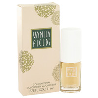 Vanilla Fields By Coty .375 oz Cologne Spray for Women