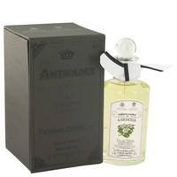 Gardenia By Penhaligon's 3.4 oz Eau De Toilette Spray for Women