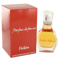 Parfum De Femme By Montana 3.3 oz Eau De Toilette Spray for Women