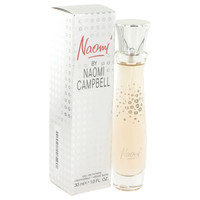 Naomi By Naomi Campbell 1 oz Eau De Toilette Spray for Women