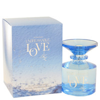 Unbreakable Love By Khloe And Lamar 3.4 oz Eau De Toilette Spray for Women