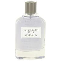 Gentlemen Only By Givenchy 3.4 oz Eau De Toilette Spray Tester for Men