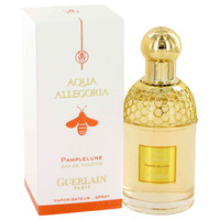 Aqua Allegoria Pamplelune By Guerlain 2.5 oz Eau De Toilette Spray for Women