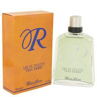 R De Revillon By Revillon 6.7 oz Eau De Toilette for Men