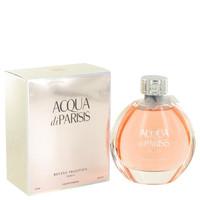 Acqua Di Parisis Venizia By Reyane Tradition 3.3 oz Eau De Parfum Spray for Women