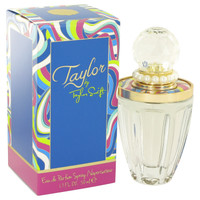 Taylor By Taylor Swift 1.7 oz Eau De Parfum Spray for Women