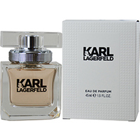 Karl Lagerfeld by Karl Lagerfeld 1.5 oz Eau De Parfum Spray for Women