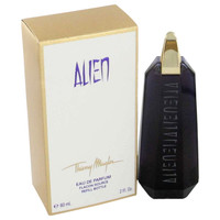 Alien By Thierry Mugler Gift Set with Body Lotion (Travel Offer) for Women