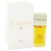Eau De Fleurs Neroli By Chloe 3.4 oz Eau De Toilette Spray for Women