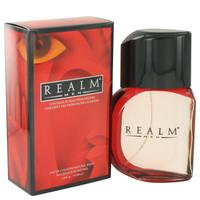 Realm By Erox 3.4 oz Eau De Toilette Spray for Men