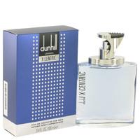 X-Centric By Alfred Dunhill 3.4 oz Eau De Toilette Spray for Men