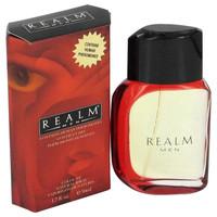 Realm By Erox 1 oz Eau De Toilette/Cologne Spray for Men