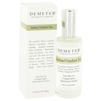 Baihao Yinzhen by Demeter 4 oz Cologne Spray for Women
