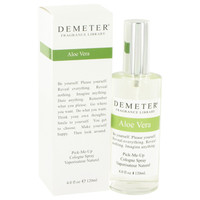 Aloe Vera by Demeter 4 oz Cologne Spray for Women