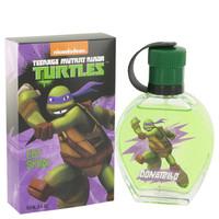 Teenage Mutant Ninja Turtles Donatello By Marmol & Son 3.4 oz Eau De Toilette Spray for Men