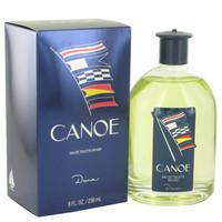 Canoe By Dana 8 oz Eau De Toilette for Men