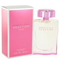 Reaction By Kenneth Cole 3.4 oz Eau De Parfum Spray for Women