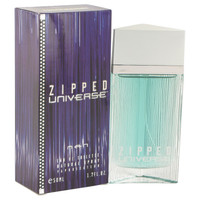 Samba Zipped Universe By Perfumers Workshop 1.7 oz Eau De Toilette Spray for Men