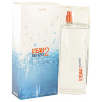 L'Eau Par Kenzo 2 By Kenzo 3.4 oz Eau De Toilette Spray for Men