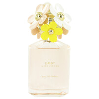 Daisy Eau So Fresh By Marc Jacobs 4.25 oz Eau De Toilette Spray Tester for Women