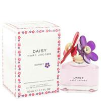 Daisy Sorbet By Marc Jacobs 1.7 oz Eau De Toilette Spray for Women