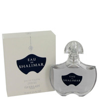 Eau De Shalimar By Guerlain 3 oz Eau De Toilette Spray (New Packaging) for Women