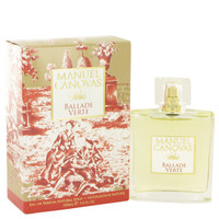 Ballade Verte By Manuel Canovas 3.4 oz Eau De Parfum Spray for Women