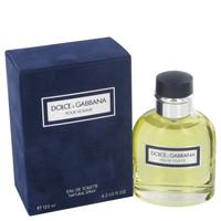 Dolce & Gabbana By Dolce & Gabbana 6.7 oz Eau De Toilette Spray for Men
