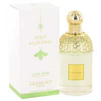 Aqua Allegoria Limon Verde By Guerlain 4.2 oz Eau De Toilette Spray for Women