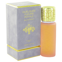 Quelques Fleurs Royale By Houbigant 1.7 oz Eau De Parfum Spray for Women