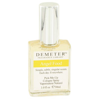 Angel Food by Demeter 1 oz Cologne Spray for Women