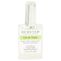 Gin & Tonic By Demeter 1 oz Cologne Spray for Men