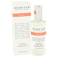 Neroli by Demeter 4 oz Cologne Spray for Women