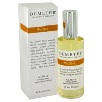 Waffles by Demeter 4 oz Cologne Spray for Women