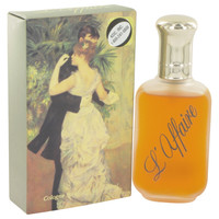 L'Affaire By Regency Cosmetics 2 oz Cologne Spray for Women