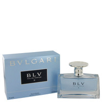 Blv Ii By Bvlgari .8 oz Eau De Parfum Spray for Women