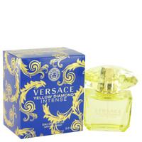 Yellow Diamond Intense By Versace 1 oz Eau De Parfum Spray for Women