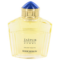 Jaipur By Boucheron 3.4 oz Unboxed Eau De Toilette Spray for Men