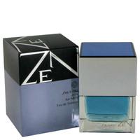 Zen by Shiseido 3.4 oz Eau De Toilette Spray for Men