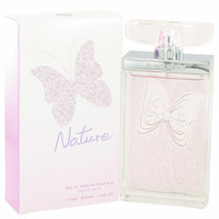 Nature by Franck Olivier 2.5 oz Eau De Parfum Spray for Women