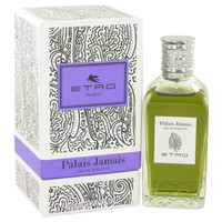 Palais Jamais by Etro 3.4 oz Eau De Toilette Spray Unisex