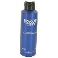 Drakkar Essence By Guy Laroche 6.7 oz Body Spray for Men