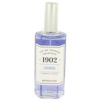 1902 Lavender By Berdoues 4.2 oz Eau De Cologne Spray for Men
