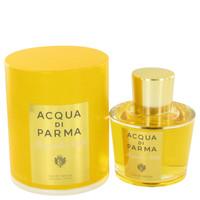 Acqua Di Parma Magnolia Nobile by Acqua Di Parma 3.4 oz Eau De Parfum Spray for Women