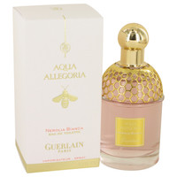 Aqua Allegoria Nerolia Bianca By Guerlain 3.3 oz Eau De Toilette Spray for Women
